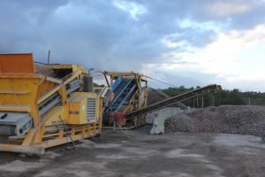 Recupero e smaltimento rifiuti edili